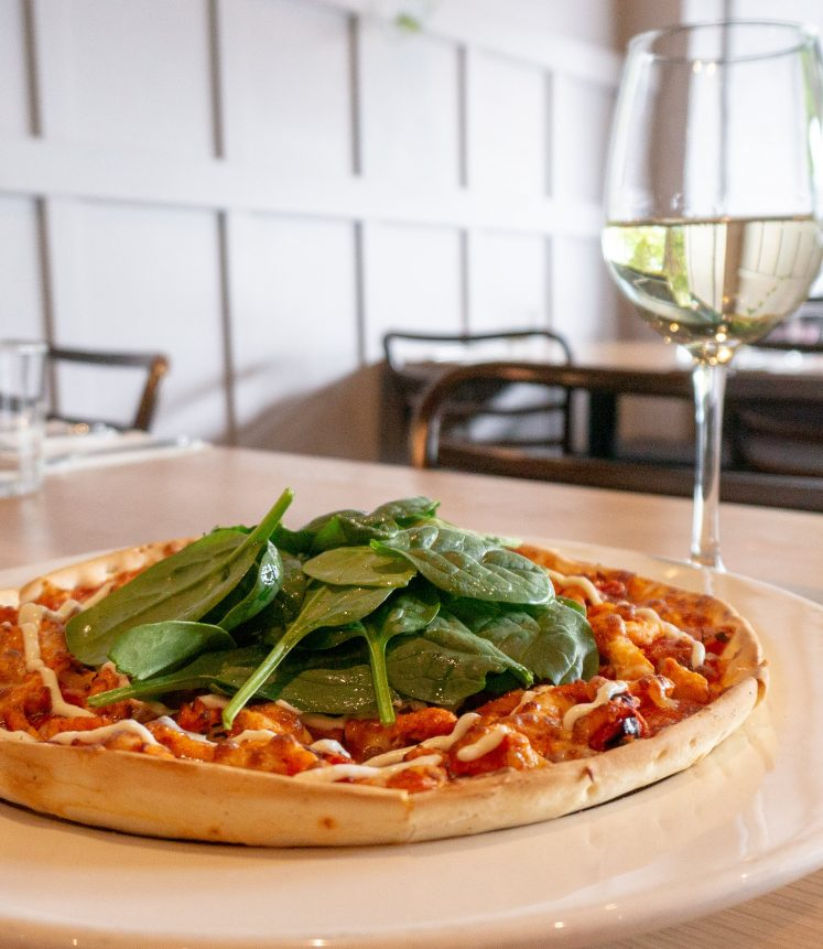 Italian Restaurants Glen Iris